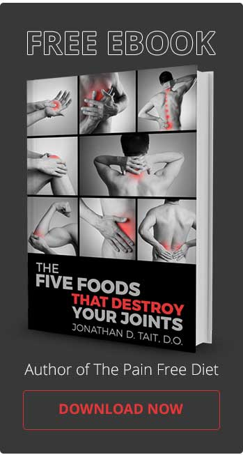 Five Foods That Destroy Your Joints
