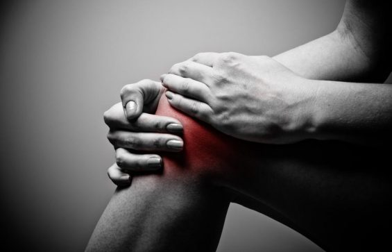 knee prolotherapy