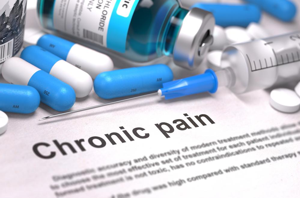 Chronic Pain Treatments and Improving Your Quality of Life
