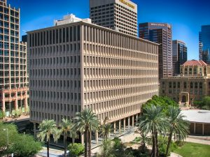 City of Phoenix Arizona