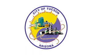 Flag of Tucson logo